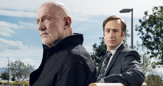 Better Call Saul - Netlfix - Segunda Temporada