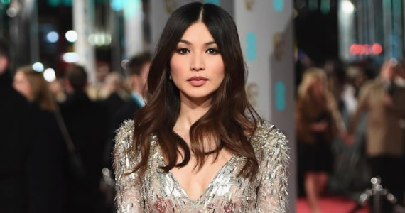 Gemma Chan - BAFTA Awards 2016