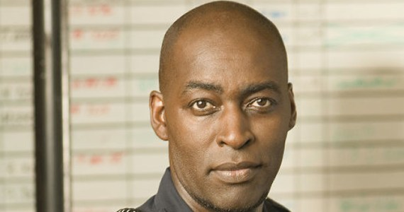 Michael Jace - The Shield