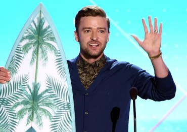 Teen Choice Awards 2016 - Justin Timberlake
