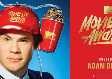 MTV Movie & TV Awards - Adam Devine