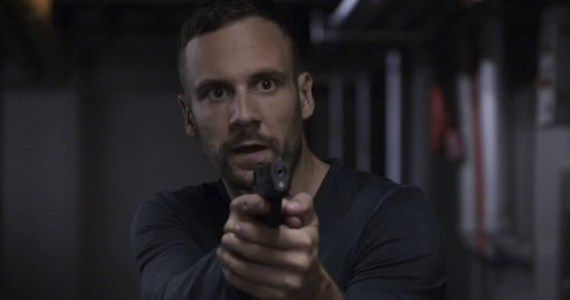 Lance Hunter - Agents of Shield