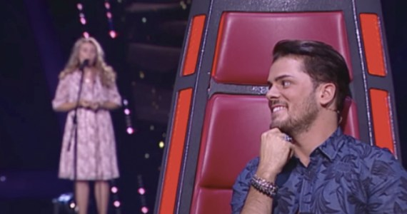 The Voice Portugal - Provas Cegas