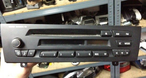 Radio BMW Serie 1 de 2007 Business Cd