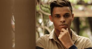 Cantor gospel Leandro Luiz decide encerrar carreira evangélica.