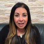 Cantora gospel Cristina Mel fala sobre violência doméstica em clipe.