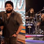 DVD gospel de Preto no Branco terá César Menotti e Fabiano.