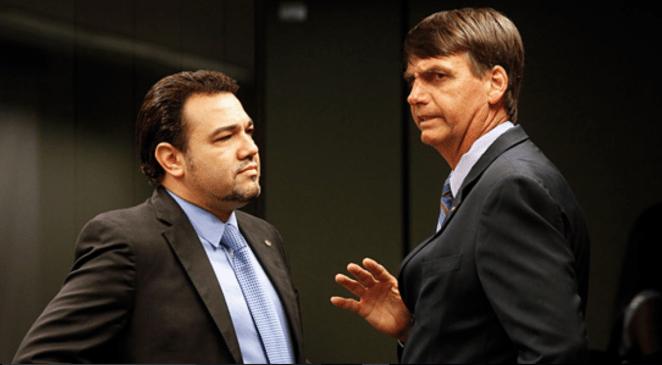 Marco Feliciano é um dos principais aliados do presidente Bolsonaro.