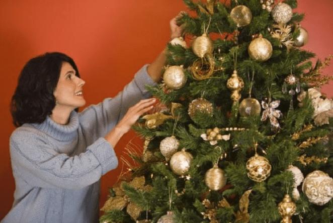 Celebrar o Natal e montar árvore de natal são pecados?