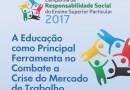 ESBAM REALIZA AÇÃO SOCIAL NO CENTRO DE CONVIVÊNCIA MAGDALENA ARCE DAOU