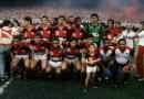 STF confirma o Sport como único campeão Brasileiro de 1987  Primeira Turma do tribunal rejeitou recurso apresentado pelo Flamengo