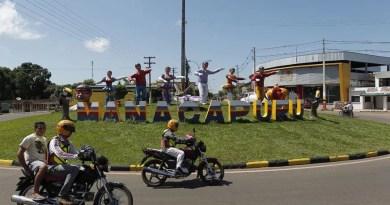Prefeitura de Manacapuru divulga edital de concurso público com 981 vagas