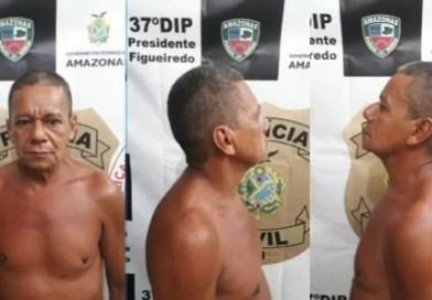 Pintor é esfaqueado no Bairro Honório Roldão em Presidente Figueiredo
