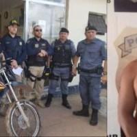 "Polícia prende ""Rei dos ladrões"" de motos de Presidente Figueiredo"