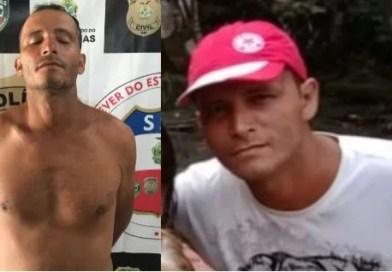 POLICIA CIVIL PRENDE FORAGIDO DE ALTA PERICULOSIDADE MORADOR DA COMUNIDADE MAROAGA