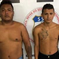 Segundo suspeito envolvido em morte da PM se entrega à polícia em Manaus