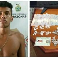 POLÍCIA CIVIL DEFLAGRA COMBATE AO TRÁFICO DE ENTORPECENTES NA COMUNIDADE MAROAGA