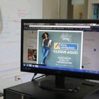 Bolsa Universidade inicia inscrições online nesta quinta-feira (14)
