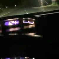 VÍDEO: homem grava a própria morte em acidente de carro na AM-070