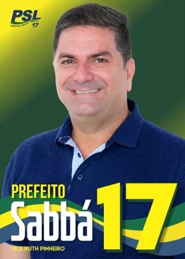 ABRAÃO SABÁ
