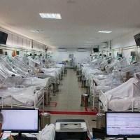 Sem oxigênio nos hospitais, Manaus vai transferir mais de 700 pacientes e terá toque de recolher