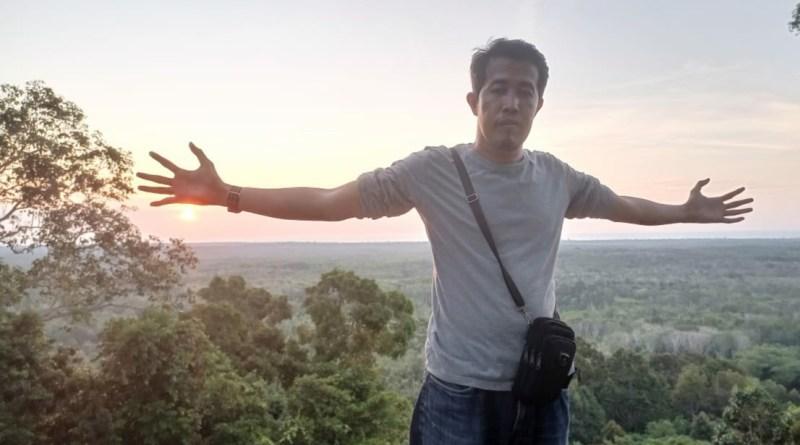 Bukit Seribu Bintang, Calon Agrowisata Baru Bangka Barat