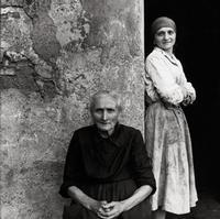 T. Casiraghi: Gente della Torretta © Eredi Tranquillo Casiraghi