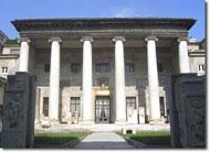 collegamento alle informazioni sul Museo Lapidario Maffeiano (in foto)