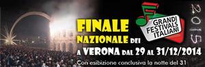 Grandi Festival Italiani, collegamento al sito ufficiale