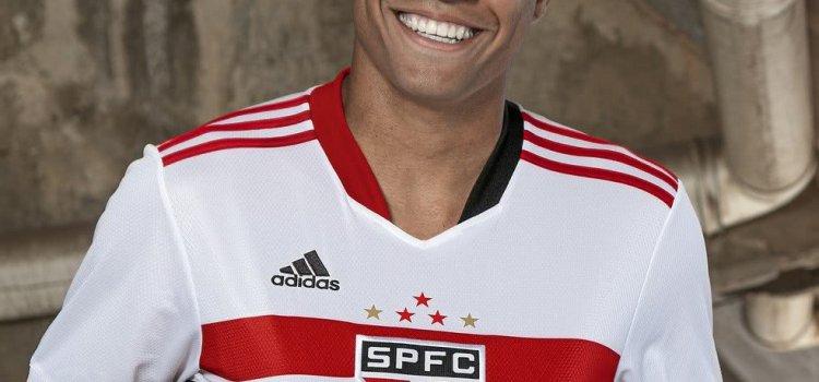 Camisa do São Paulo 2022