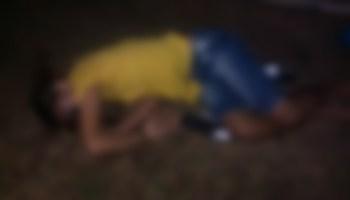 Dois homicídios são registrados em Extremoz na noite dessa segunda-feira (05)