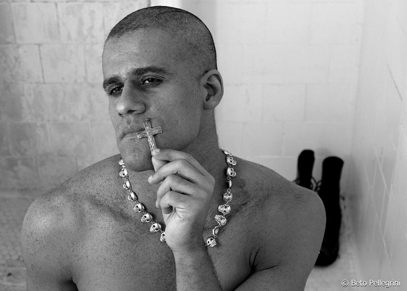 Gerson Couto Amor e Sexo Beto Pellegrini