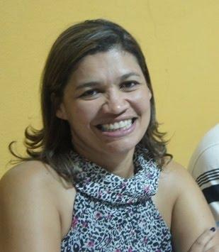 DRA. ROSÂNGELA PARTICIPA DE REUNIÃO DA CIB