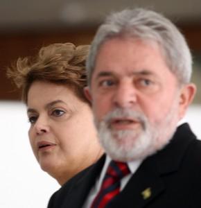 Lula: 'Equipe de Dilma será imagem e semelhança dela'