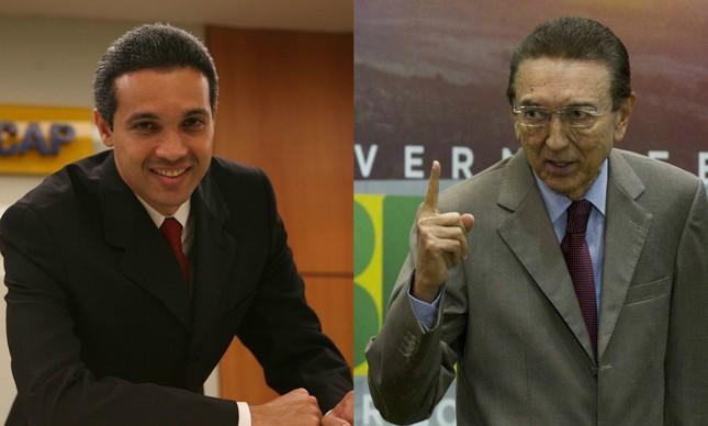 Limpa: Governo Bolsonaro demite filho de Lobão do Banco do Brasil