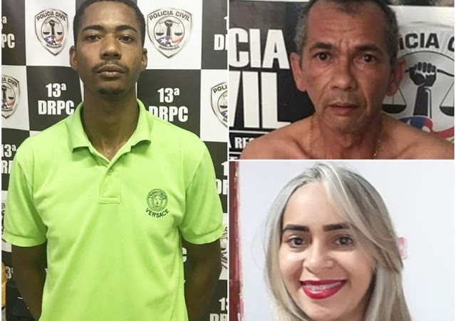 Preso pistoleiro que matou empresária no Maranhão a mando do ex-marido