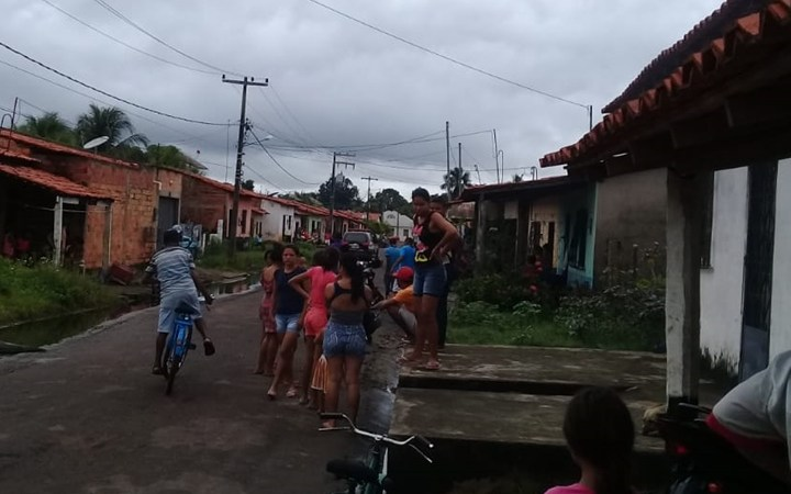 Idosa de 73 anos é achada espancada, estuprada e morta dentro de casa, no Maranhão