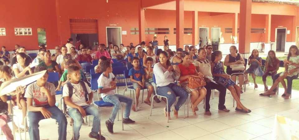 Governo promove debate sobre o autismo em Afonso Cunha