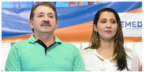 Magno anuncia o pagamento de reajuste do piso do Magistério para professores de Chapadinha