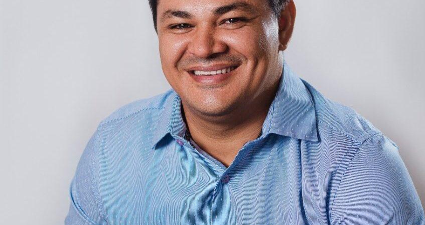 Oberdan define a pauta dos servidores como uma das prioridades de sua candidatura a vereador em Coelho Neto