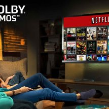 El sonido envolvente Dolby Atmos llega a Netflix