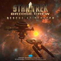 IMAX y Ubisoft lanzan edición especial de Star Trek: Bridge Crew exclusivamente en centros VR IMAX