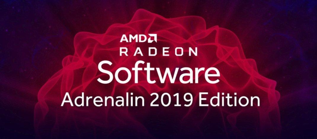 Llega el  nuevo software AMD Radeon™ Adrenalin 2019 Edition para Desatar todo el poder de las GPU AMD Radeon