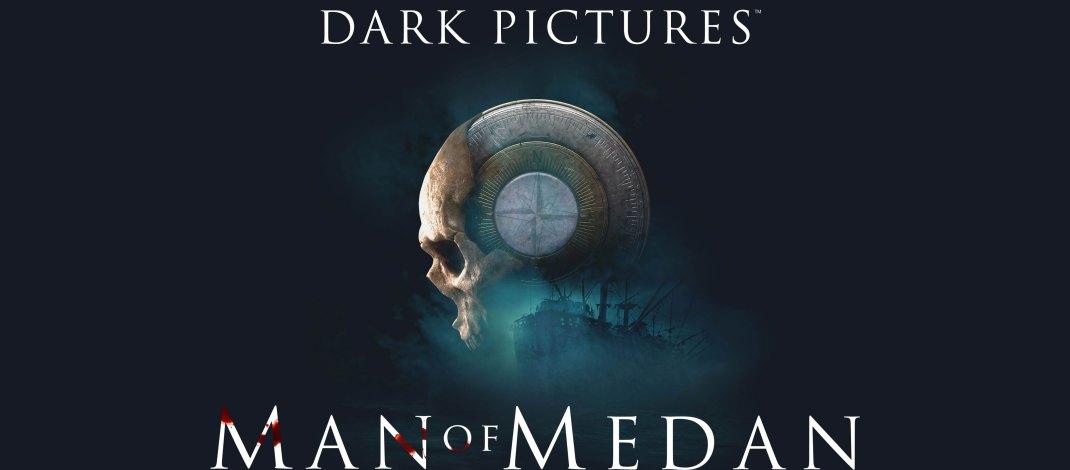 Conoce el detrás de escena de un inquietante buque abandonado en The Dark Pictures – Man Of Medan
