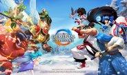Ubisoft se asocia con SNK para traer los personajes de Samurai Shodown A Might & Magic Elemental Guardians
