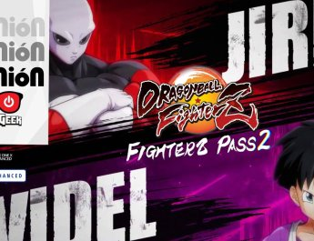 Dragon Ball FighterZ Pass 2 – Opinión