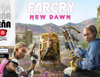 Far Cry New Dawn – Reseña: Un colorido Apocalípsis