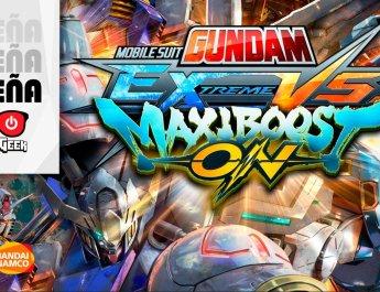Mobile Suit Gundam: Extreme Vs. Maxi Boost ON – Reseña: Celebrando la cultura Gundam en Arcade