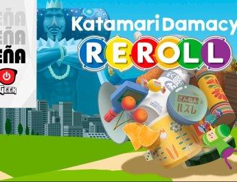 Katamari Damacy Reroll – Reseña: A Rodar en consolas