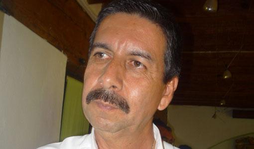 Apoyo la solicitud del Cabildo: Gómez Salazar